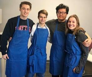 2018-02-07 Naperville North - Student Team