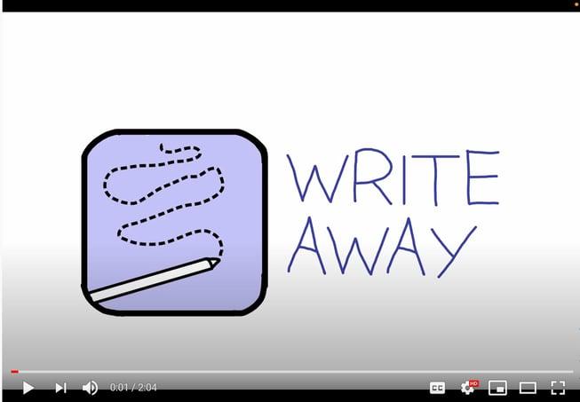 2021.MME.App.Contest.Winner.WriteAway-1