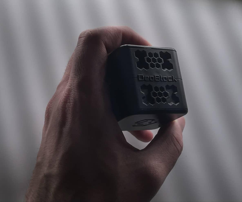 DeoBlock-Hand