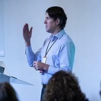 educator presentation