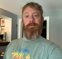 mitch beard