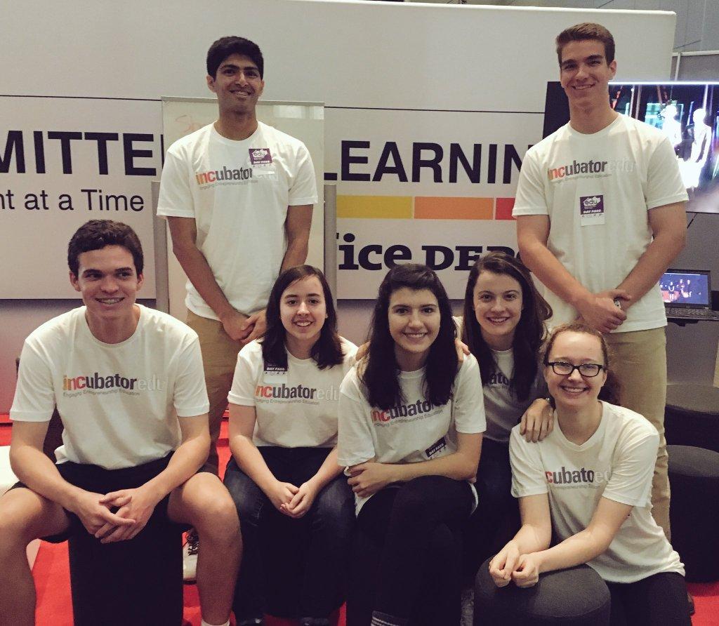 2016-08-09 Westlake - Student Team