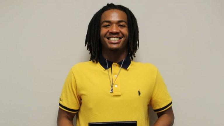 Ravon Johnson Taylor awarded the GritGrant