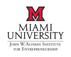 Miami of Ohio, John W. Altman Institute for Entrepreneurship